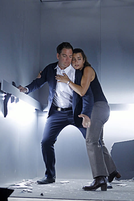 'NCIS' Season 10: Where the cliffhanger left off and how the characters will cope