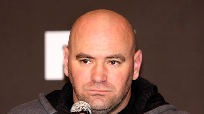 """Dana White Apologizes to Strikeforce Fighters; """"I'm Really Disgusted By (What Happened)"""""""