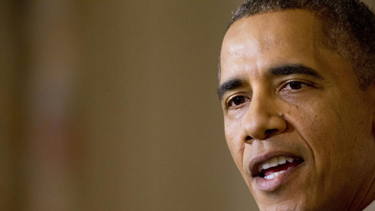 Obama addresses widespread health care problems