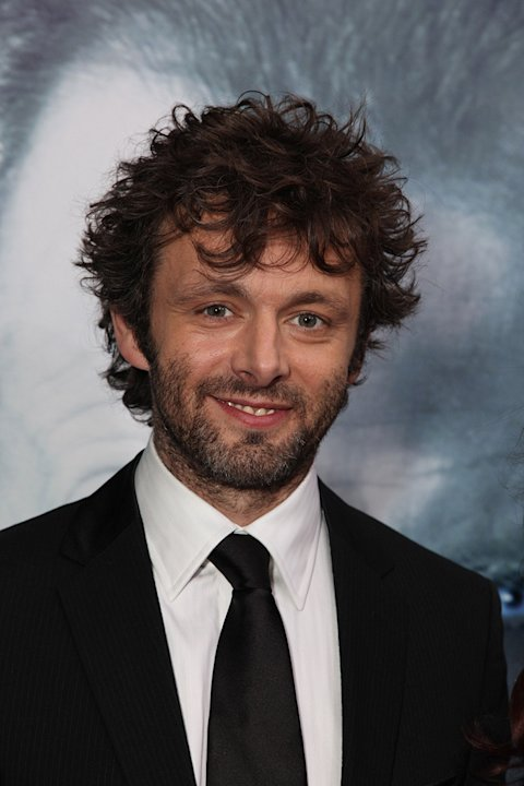 Underworld 3 LA Premiere 2009 Michael Sheen