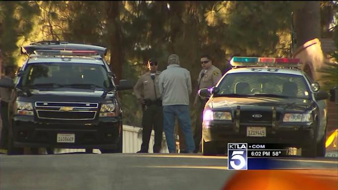 Couple Fatally Attacked at La Verne-Area Home; Search for Killer Ongoing