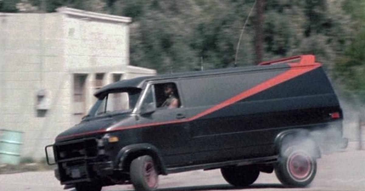 The 12 Most Memorable Cars In TV History