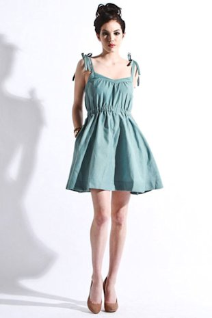 Dear Creatures Frolic Dress