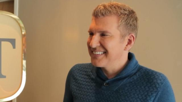 'Chrisley Knows Best' Sneak Peek: Todd & Julie Test the Limits of Love and Marriage