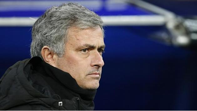 Premier League - Paper Round: Chelsea and Mourinho want reunion