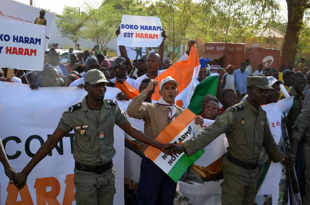 Niger journalist and human rights activist released on bail