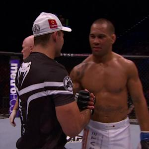 UFC Brisbane: Shogun Rua Post-Fight Interview