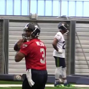 Best chance for Super Bowl return?: New Orleans Saints quarterback Drew Brees, Pittsburgh Steelers quarterback Ben Roethlisberger or Seattle Seahawks quarterback Russell Wilson?