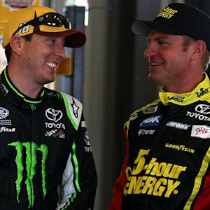Bowyer discusses Busch's medical waiver