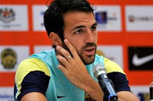 Fabregas: Barcelona and Real Madrid players are united for Spain now
