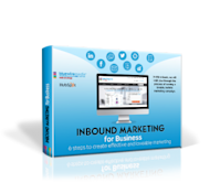 Marketing Experiments: Email Content That Gets Clicked image Inbound Marketing eCover 300x262