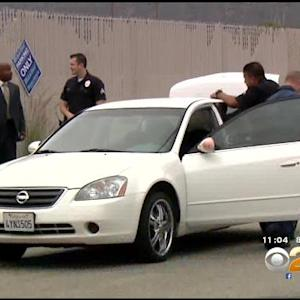 Woman,41, Wounded In Car-To-Car Shooting On 5 Freeway