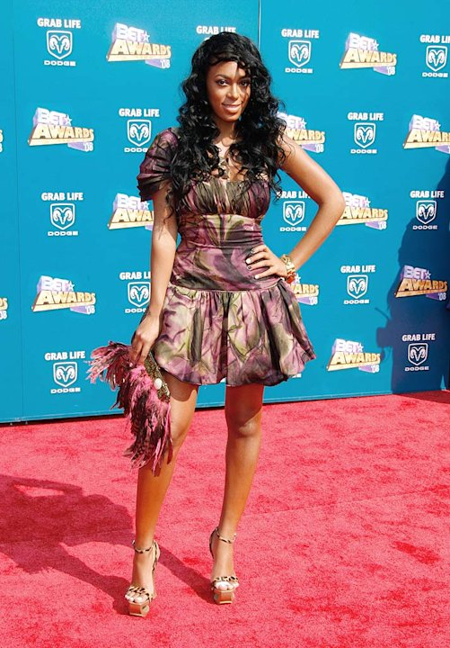 Knowles Solange BET Awards