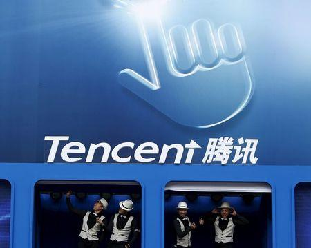 Tencent venture poaches Google talent as Chinese tech firms pile into autos