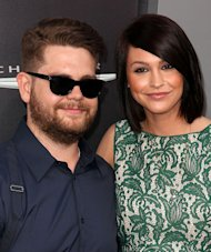 Jack Osbourne weds in Hawaii
