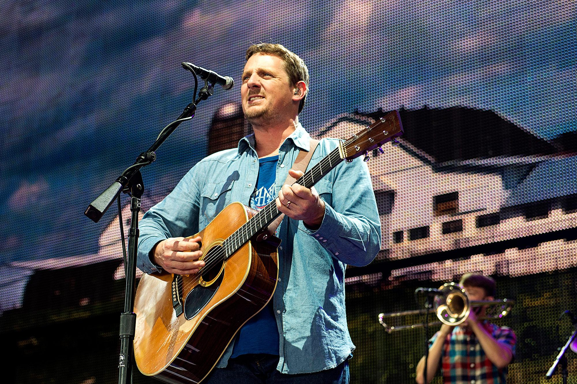 Sturgill Simpson: A Guide to the Surprise Album of the Year Nominee