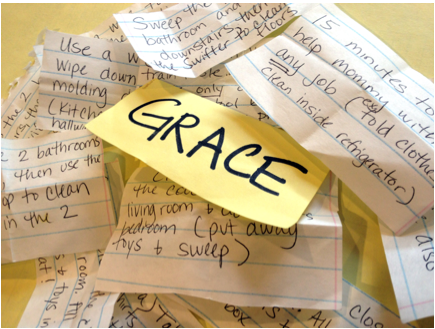 The Importance of Grace