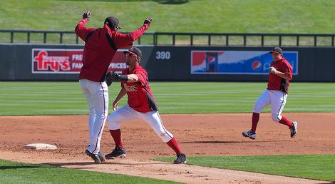 The Sweet 16: Reasons to Be Excited (or Not) About the Arizona Diamondbacks in 2013