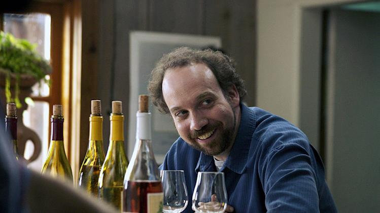 5 Most Outstanding Paul Giamatti Performances 2011 Sideways