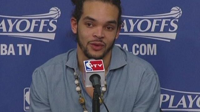 Noah will remember win over Nets 'for rest of his life'