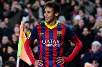 Barcelona grants Neymar holiday leave to Brazil