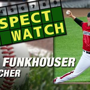 Louisville RHP Kyle Funkhouser | ACC Baseball Prospect Watch