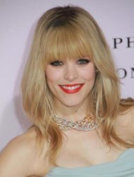 Rachel McAdams Rocks A Red Lip ( Izumi Hasegawa / PR Photos)