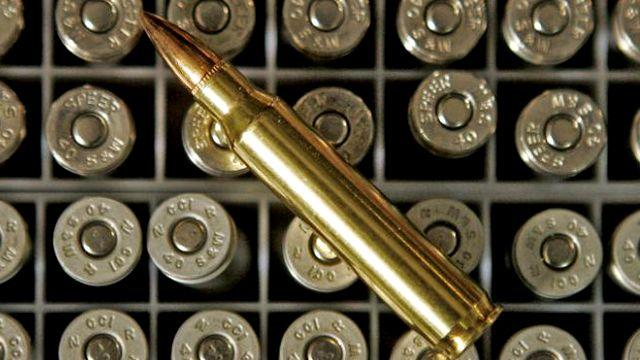 Permits, background checks to buy ammo?