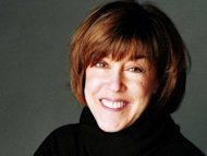 Nora Ephron passed away at 71
