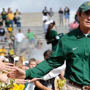 Art Briles' Affection For Texas