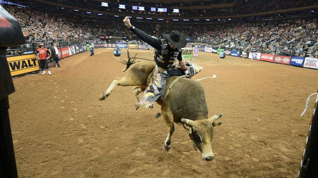 Does Mom Love Bull Riding? Tyson Foods Betting Yes (ABC News)
