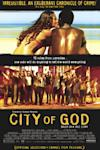 Poster of City of God