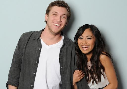 American Idol: What New Songs and Encores Would You Pick for Jessica and Phillip?