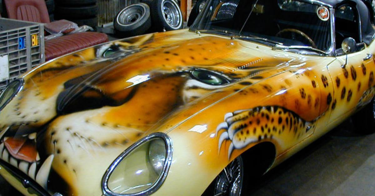 16 Jaw Droppingly Terrible Car Mods