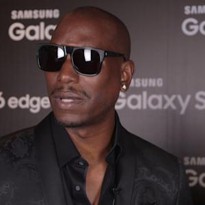 Tyrese Says His Last Solo Album is His Most Vulnerable Yet