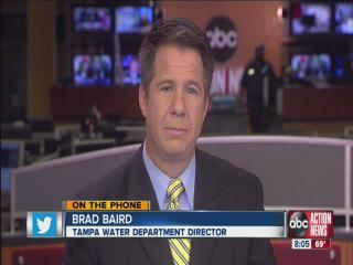 ABC Action News: Weekend Edition - Tampa Boil Water Advisory Lifted