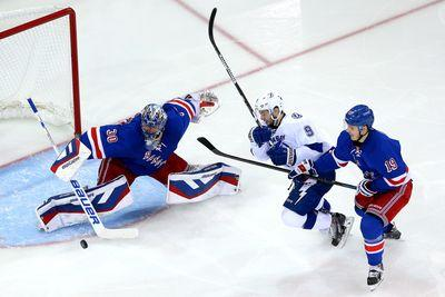 Rangers vs. Lightning, 2015 NHL playoffs: Time, TV schedule and live stream for Game 3
