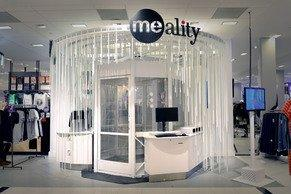 Bloomingdale's and Me-Ality™ Partner to Unveil an Enhanced Denim Shopping Experience