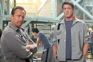 Sly Stallone, Arnold Schwarzenegger Can't Break Out at Box Office with 'Escape Plan'
