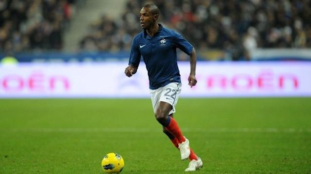 Eric Abidal hoping for French return