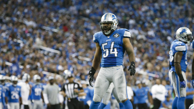 Despite Suh's departure, Lions hoping to build on 2014