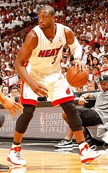 Heat find comfort at home