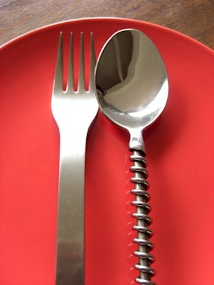 China and Flatware