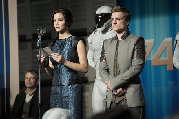 'Hunger Games: Catching Fire' Soundtrack Features Christina Aguilera, Lumineers, Lorde Con-Tribute