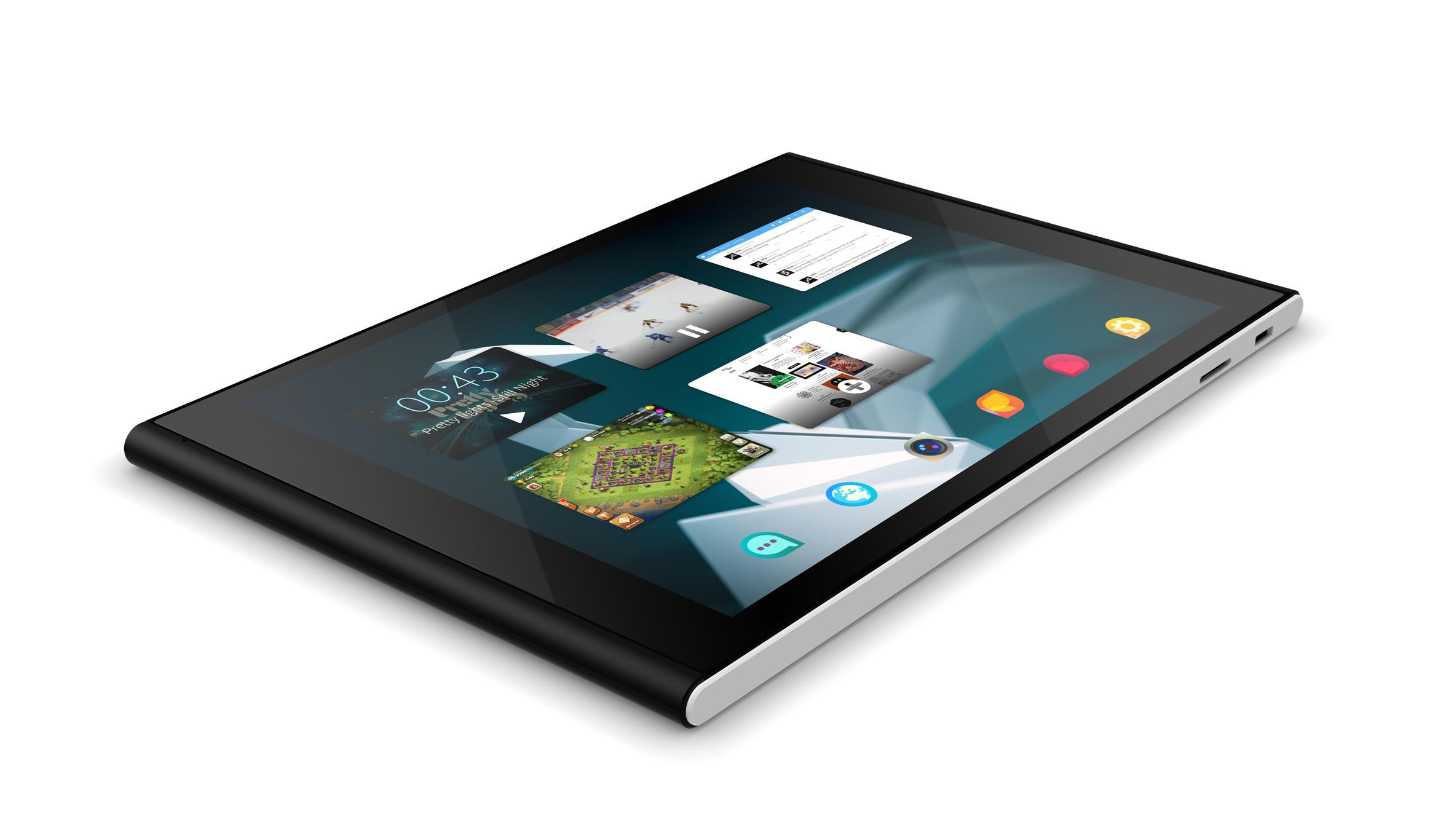 Jolla launches Sailfish OS 2.0 with a call to Russia, India, China and Japan