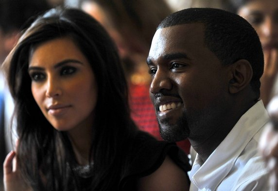 "Kanye West : Kanye West écrit la chanson ""Perfect Bitch"" pour Kim Kardashian"