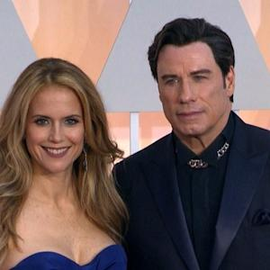 'Going Clear' Doc Claims Church of Scientology is Blackmailing John Travolta
