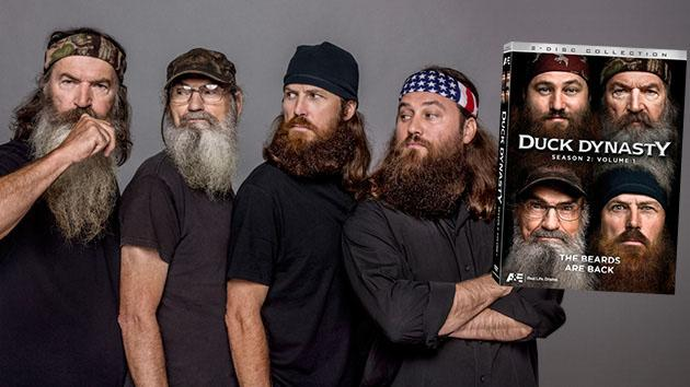 """Duck Dynasty"" Season 2"