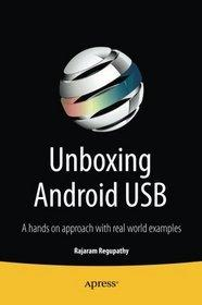 New Book by Cypress Employee Teaches How to Design With USB for the Android Platform
