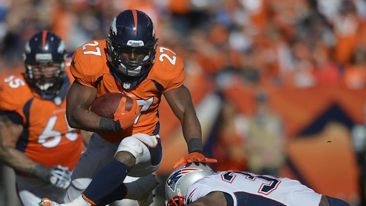 High-octane Denver Broncos can grind it out, too